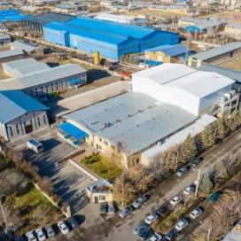 Kariz Factory