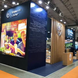 FOODEX EXHIBITION - JAPAN 2019