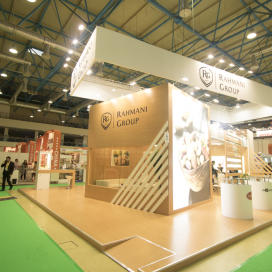 WORLDFOOD EXHIBITION - MOSCOW 2019