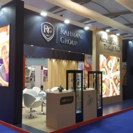 GULFOOD EXHIBITION - DUBAI 2019
